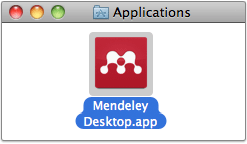 uninstall mendeley ubuntu