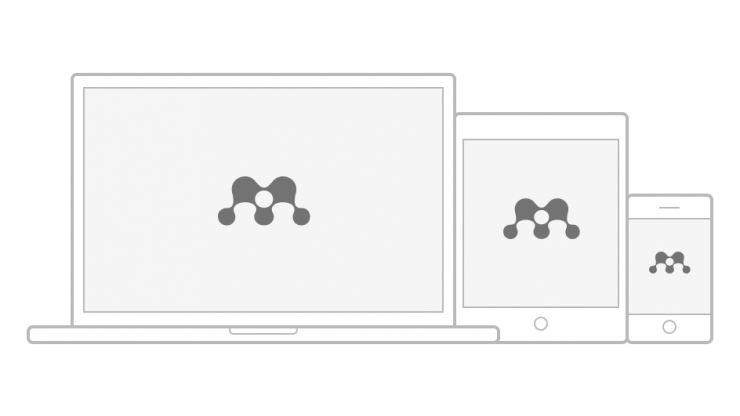icon of various devices running Mendeley